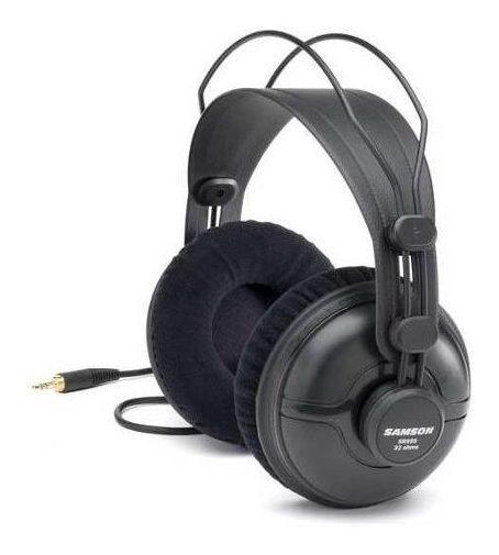 Samson Sr 950 Fone De Referencia Para Estudio -profissional
