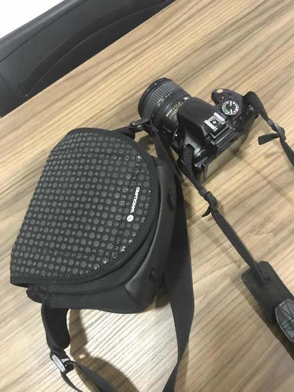Camera Nikon D5100