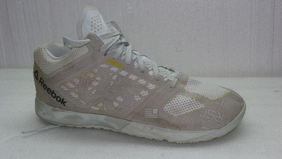 Zapatillas Reebok Crossfit Us11- Arg44 Impecables All Shoes