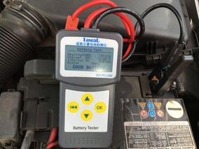 Analisador Testador Digital Bateria Automotiva Português Pro