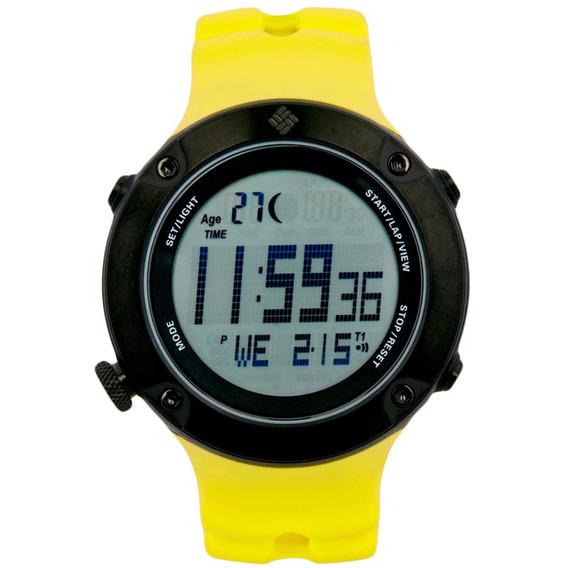 Relógio Columbia - Cw004-901 - Tidewater