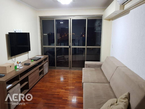 Lindo Apartamento Para Venda. - Ap1252