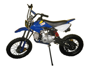 Moto Cross 125cc Terra Bz