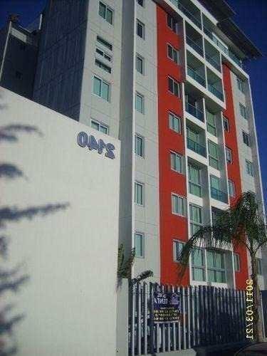 Departamento Clave A0831 En Renta En Tres Rios, Culiacán, Sinaloa