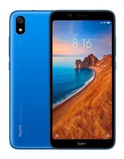 Xiaomi Redmi 7a 32 Gb Azul, Original
