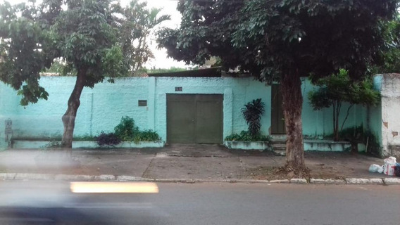Casa Em Setor Sul, Goiânia/go De 350m² 3 Quartos À Venda Por R$ 600.000,00 - Ca248842