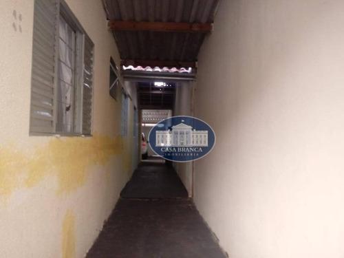 Imagem 1 de 7 de Casa No Bairro Jardim Atlântico . - Ca1315