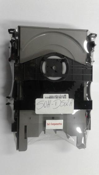 Unidade Otica Soh-d52a Com Mecanica - 3523