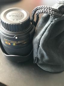 Lente Af-s Nikkor 28mm 1:1.8g