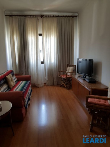 Flat - Jardim América  - Sp - 523848