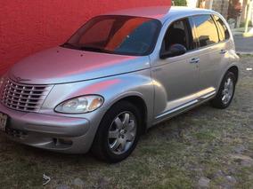 Chrysler Pt Cruiser Touring Edition Aa Ee Cd At