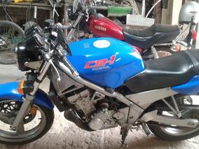 Honda Cb1 400 Cc Muy Buenas Condiciones
