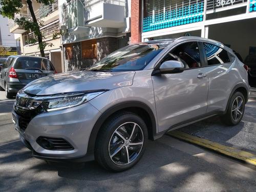 Honda Hr-v 2020 Exl Cvt At