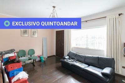 Casa Com 3 Dormitórios E 3 Garagens - Id: 892865433 - 165433