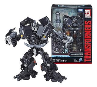 Ironhide Transformers, Studio Series #14