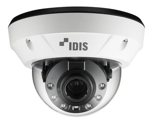 Imagen 1 de 1 de Full Hd 1080p Vandal-resistant Ir Dome Camera