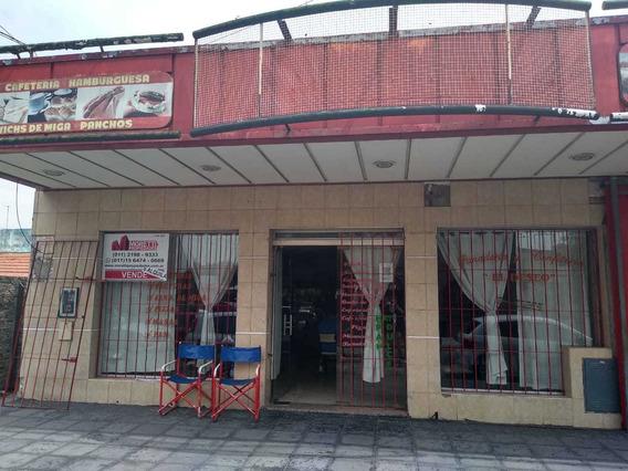 Venta Local Comercial 470 M2 Martin Coronado