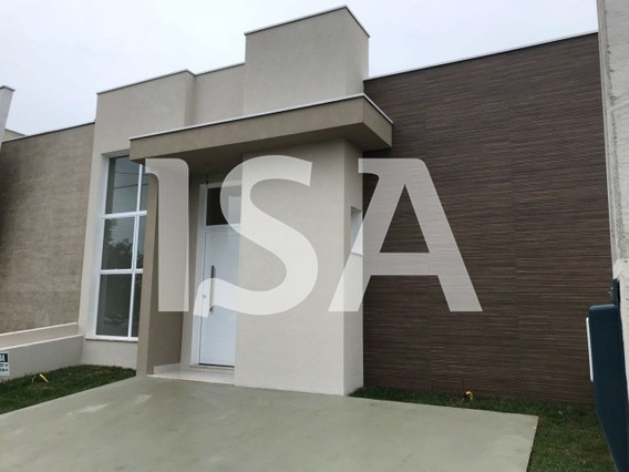 Casa Venda, Condomínio Terras De São Francisco, Cajuru, Sorocaba, 03 Dormitórios, 1 Suíte Master, Sala 03 Ambientes, Cozinha, Despensa, Banheiro - Cc01750 - 32072728