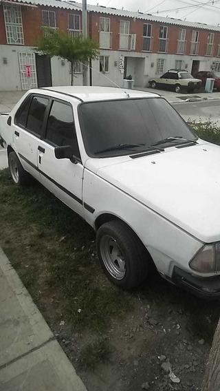 Renault R 18 1984