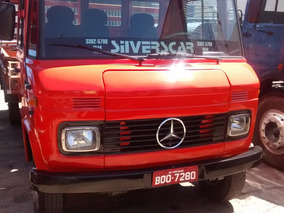 Mercedes-benz Mb 608 Carroceria