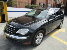 Chrysler Pacifica Touring Tp 4000cc Aa Ct