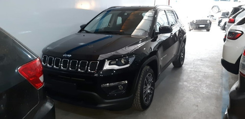 Jeep Compass At6 Entrega Asegurada Jeep Plan