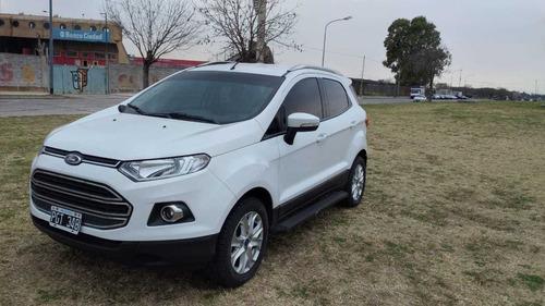 Ford Ecosport 2.0 Titanium 143cv 4x2 2015