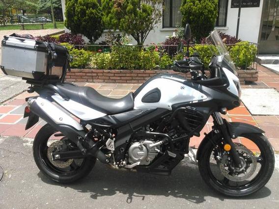 Suzuki Vtsrom 650