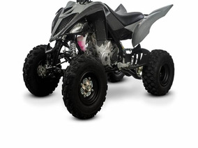 Yamaha Raptor 700 0km