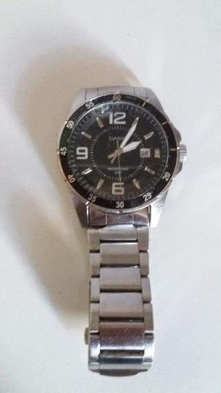 Relógio Casio Mtp-1291d-1a2v Original