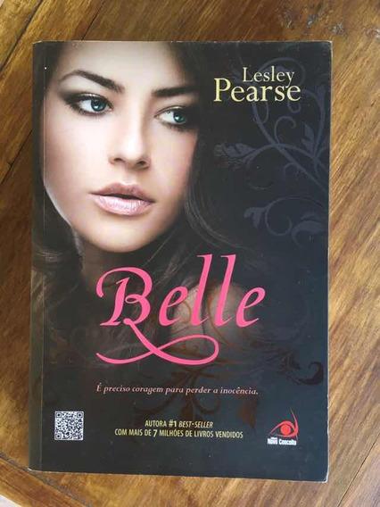 Livro Belle