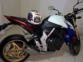 Honda Cb 1000r Abs Tricolor