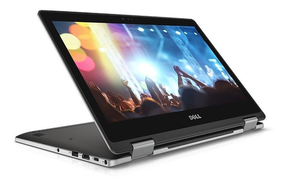 Notebook Dell Inspiron 13-7368 2 Em 1 Tela Touch - I5 6200u