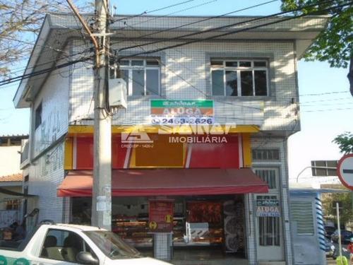 Aluguel Casa 2 Dormitórios Gopouva Guarulhos R$ 1.950,00 - 22570a