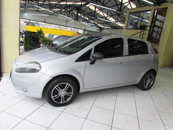 Fiat Punto Elx Completo 2009