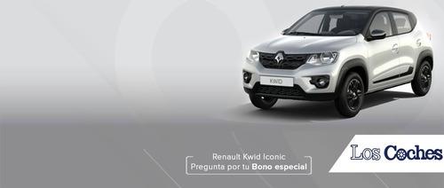 Renault 2021 Iconic Kwid