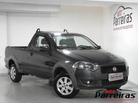 Fiat Strada 1.4 Mpi Trekking Cs 8v Flex 2p Manual 2010/2011