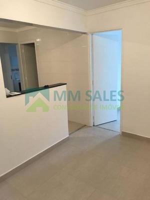 Apartamento 2 Dormitórios, Artur Alvim - São Paulo-sp - 583
