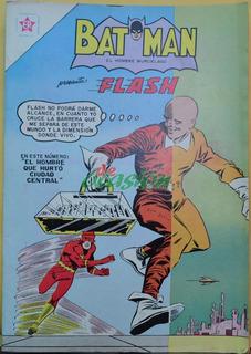Cómic Batman No. 149 (1963) Ediciones Recreativas, Novaro
