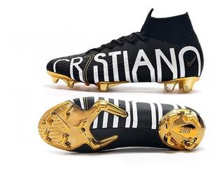 Chuteira Nike Cristiano Ronaldo Elite