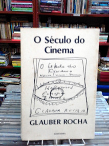 O Seculo Do Cinema Glauber Rocha