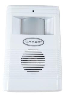 Sensor De Movimiento 32 Sonidos Musicales Radox 500-906