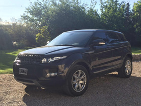 Land Rover Evoque 2.0 Prestige Plus 240cv 2015
