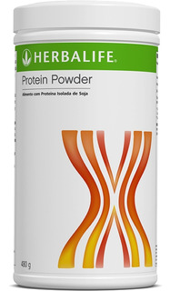 Herbalife Proteína 480g Isolada Whey Protein Powder Shake