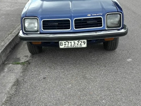 Chevrolet Chevette 81 81