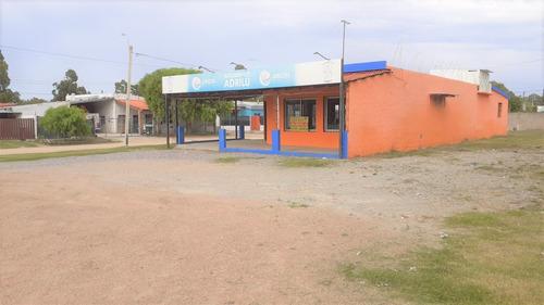 Local Comercial-alquiler  En Atlatida-canelones