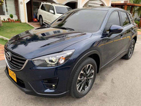 Mazda Cx5 Grand Touring Lx 2016 2.500 4x4 Refull