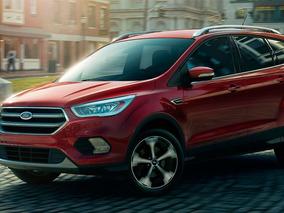 Ford Kuga 2.0 Sel At 4x2 240cv Nafta Excelencia!!!(ged)