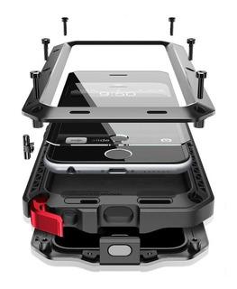 Funda Uso Rudo S7 Flat S9+ Note 9 Note 8 5 S9