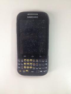 Telefono Samsung Galaxy Chat Bt-5330 Para Repuesto